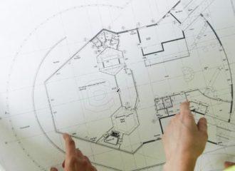 Image for 建筑学与测量学课程
